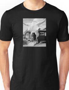 Abandon Hope Unisex T-Shirt