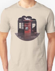 Home is... Unisex T-Shirt
