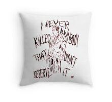 KONY Variant Throw Pillow