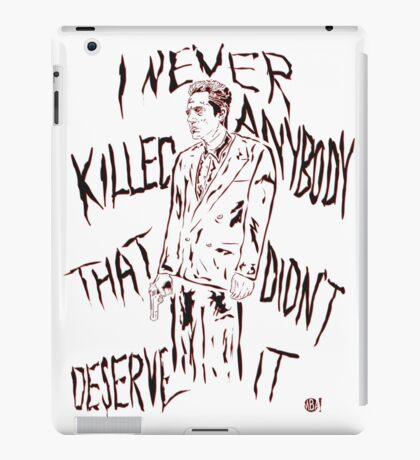 KONY Variant iPad Case/Skin