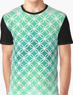 Simply green Graphic T-Shirt