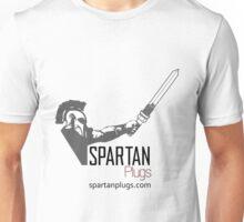 Spartan Plugs Official merchandise Unisex T-Shirt