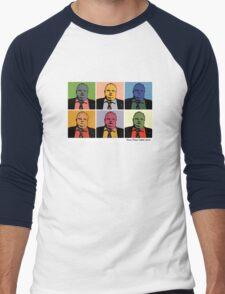 Rob Ford Tribute Men's Baseball ¾ T-Shirt