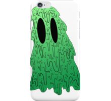 Slime Creature iPhone Case/Skin