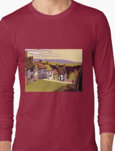 Gold Hill Long Sleeve T-Shirt