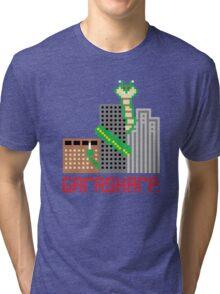 Garasharp Tri-blend T-Shirt