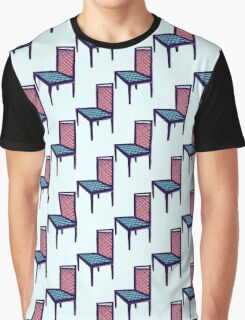 Chair Graphic T-Shirt