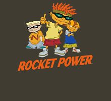 Rocket Power  Unisex T-Shirt