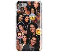 Angie Harmon  iPhone Case/Skin
