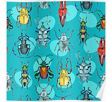 Insectomania Poster