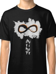 Abstract Infinity Symbol Classic T-Shirt