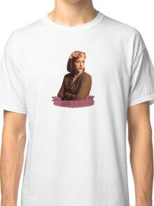 mrs. spooky Classic T-Shirt