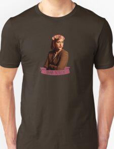 mrs. spooky Unisex T-Shirt