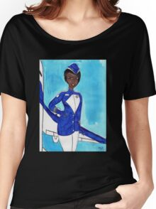 Come Fly with Me Women's Relaxed Fit T-Shirt