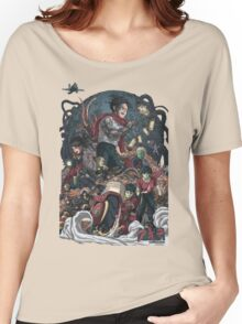 Akira n°1 by remi42 Women's Relaxed Fit T-Shirt