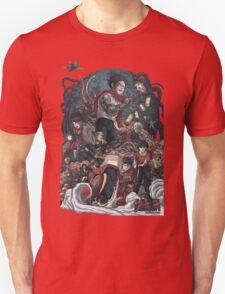 Akira n°1 by remi42 T-Shirt