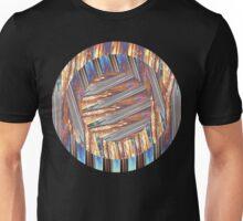Tin Curtain Unisex T-Shirt
