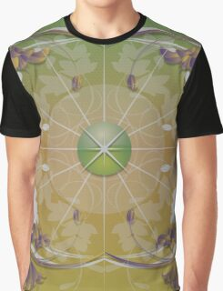 Star Sign Graphic T-Shirt