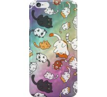 Neko Atsume iPhone Case/Skin
