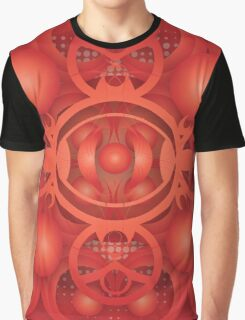Rouge Graphic T-Shirt