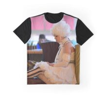 Black Butler Book of Circus: Doll 2 Graphic T-Shirt