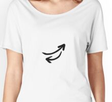 2 arrows Women's Relaxed Fit T-Shirt