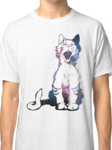 Cosmic Kitty Classic T-Shirt