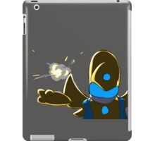 Fistbumps For Days iPad Case/Skin