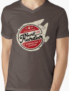 Nerf Herder Mens V-Neck T-Shirt