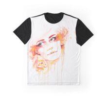 Supernova Graphic T-Shirt