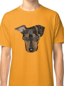 Princess Effie the Wonderdog Classic T-Shirt