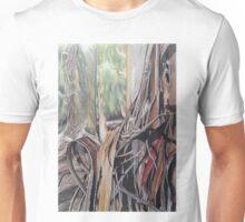 Enduring Stillness Unisex T-Shirt
