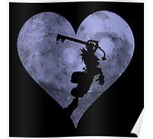 Sora's Heart Poster