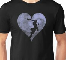 Sora's Heart Unisex T-Shirt