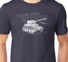 Marder III Anti-Tank Gun Unisex T-Shirt
