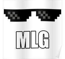 MLG Poster
