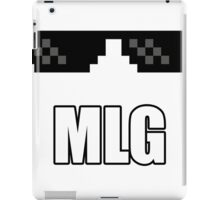 MLG iPad Case/Skin