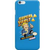 Super Vault Boy iPhone Case/Skin