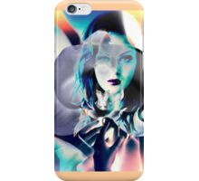 6541i Orchid Goddess iPhone Case/Skin
