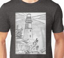 Life is Strange Lighthouse Unisex T-Shirt