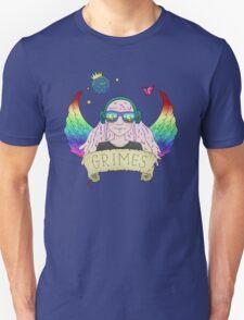 GRIMES - art angels Unisex T-Shirt