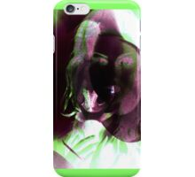 6547pi Orchid Goddess iPhone Case/Skin
