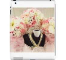 Hmong Bride iPad Case/Skin