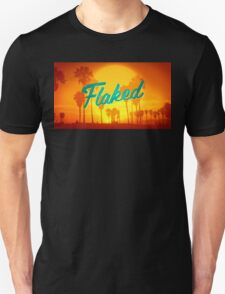 flaked T-Shirt