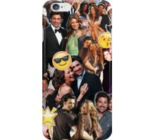 Dempeo - Patrick and Ellen iPhone Case/Skin