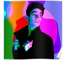 Brendon Urie Poster