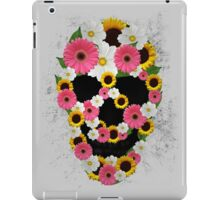 Deadly Spring iPad Case/Skin