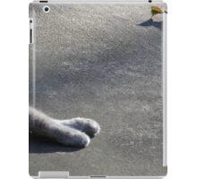 Kitty Paws iPad Case/Skin