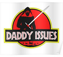 Daddy Issues Poster