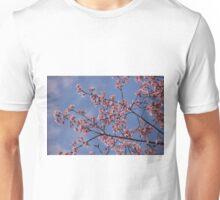 Cherry Blossom III Unisex T-Shirt